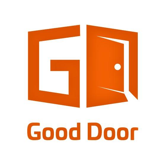 GoodDoor_ロゴ